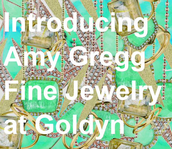 Introducing Amy Gregg Fine Jewelry