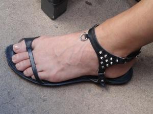 Shoes: Loeffler Randall