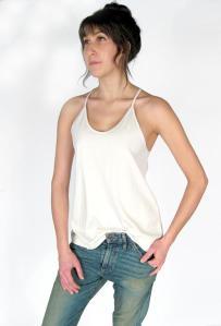Tank: Cotton, 6397, $125