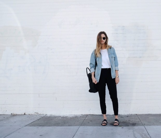 Blogger Jess Hannah
